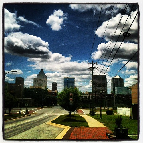 Downtown Greensboro | by Greensboro, NC (@greensboro_nc