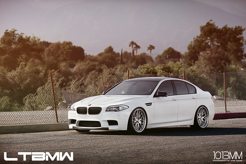 LTBMW 550i F10 to M5 Conversion | by 1013MM