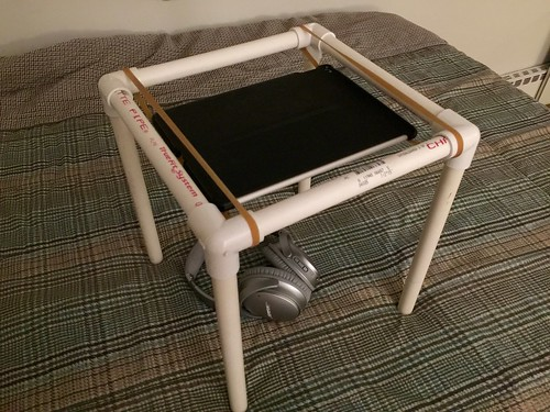 PVC Personal Theater