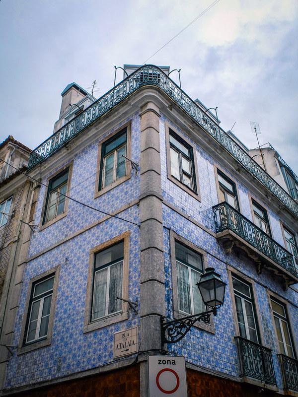 Rua da Rosa, Lisboa