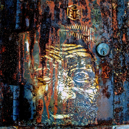 C215 -- weathered but beautiful | by LoisInWonderland