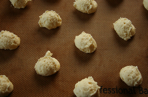 lemon ricotta cookies 2 | by crumblycookie