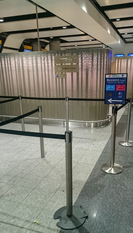 27978798506 30bba0335f c - REVIEW - Cathay Pacific First Class Lounge, London Heathrow T3 (October 2015)