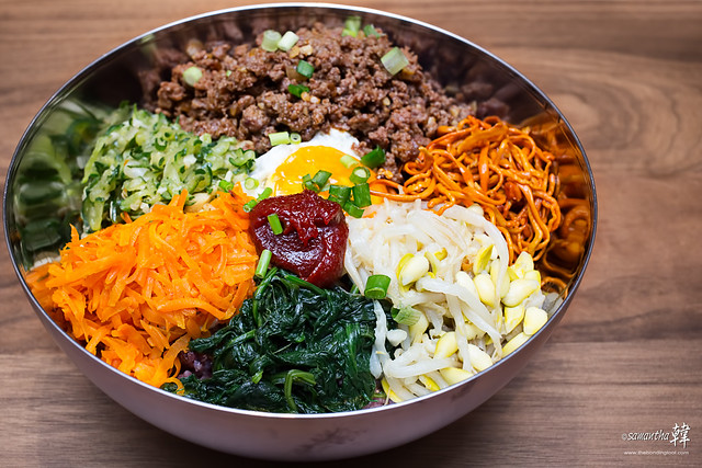 2016-05-23 Home-cooked Bibimbap-0363-