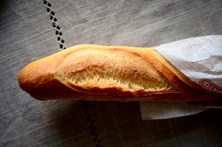 May 1st 2012 - French Bread | by The Hungry Cyclist