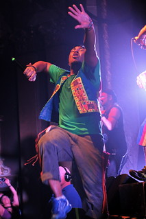Gogol Bordello - Portland, ME - 31st May 2012 | by ge'shmally