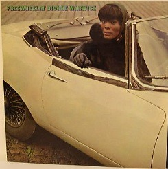 Dionne Warwick Freewheelin Pye INT | by Mick Sway