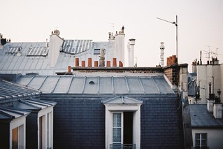 parisroof. | by -MRGT