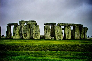 Stonehenge Series 1 of 4 | by -Jeffrey-