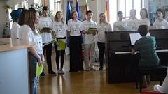 Международный молодежный обмен