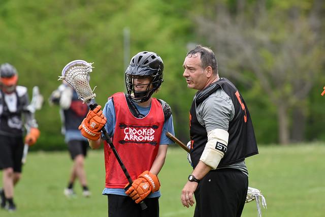 Vermont Academy:  Alumni Lacrosse 05/22/16