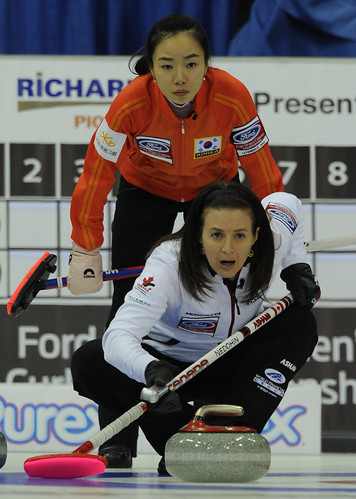 Ji-Sun Kim and Heather Nedohin | by seasonofchampions