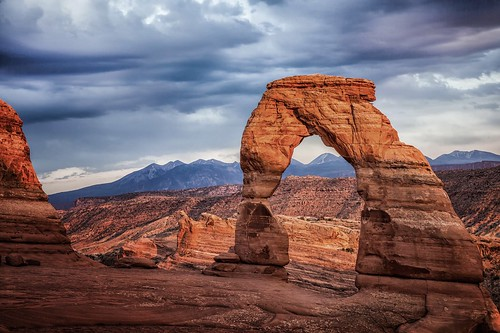Delicate Arch | by lefturn99