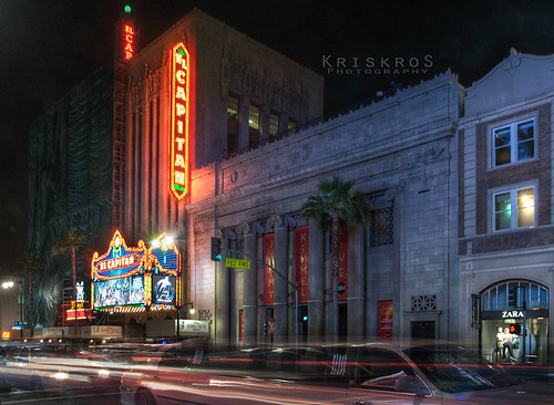 el capitan theater | by Kris Kros