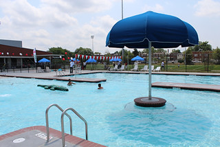 2012 Rosedale Pool 07 Dc Department Of Parks And Recreation Flickr
