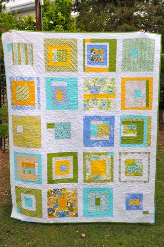 Summer Love Quilt | by Shannon (Shanny-Pants)