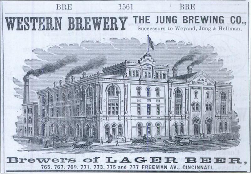western-brewery