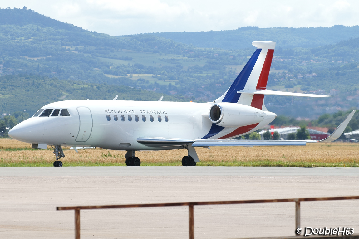 Clermont-Ferrand - Auvergne LFLC / CFE : Juillet 2016   27924107962_b9eaa89361_o