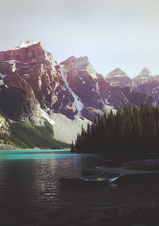 Lake Moraine | by Dangerous...Dan