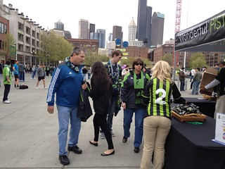 Seattle Sounders FC (7) | by Wonderful Pistachios