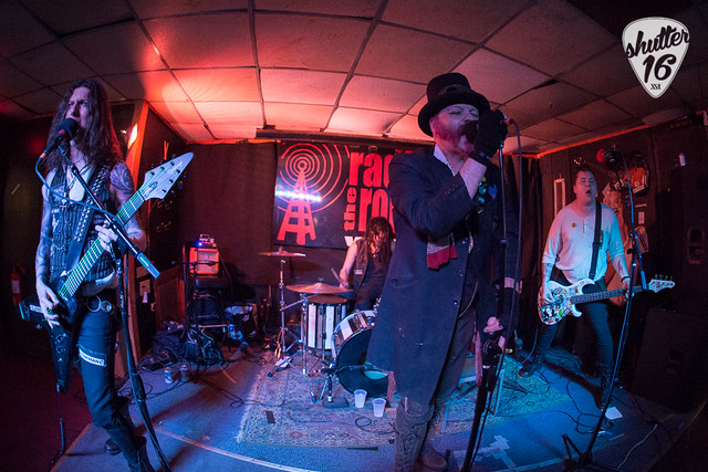 The Men That Will Not Be Blamed For Nothing - 09
