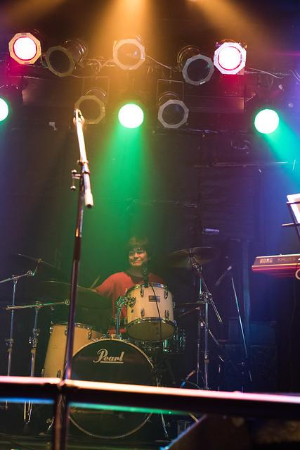 サバエレクトロ live at Club Mission's, Tokyo, 30 Jun 2016 -00168