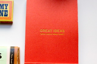 great ideas notes | by youaremyfave