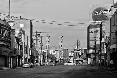 Centro Cd. Juarez | by JesusAntonio27