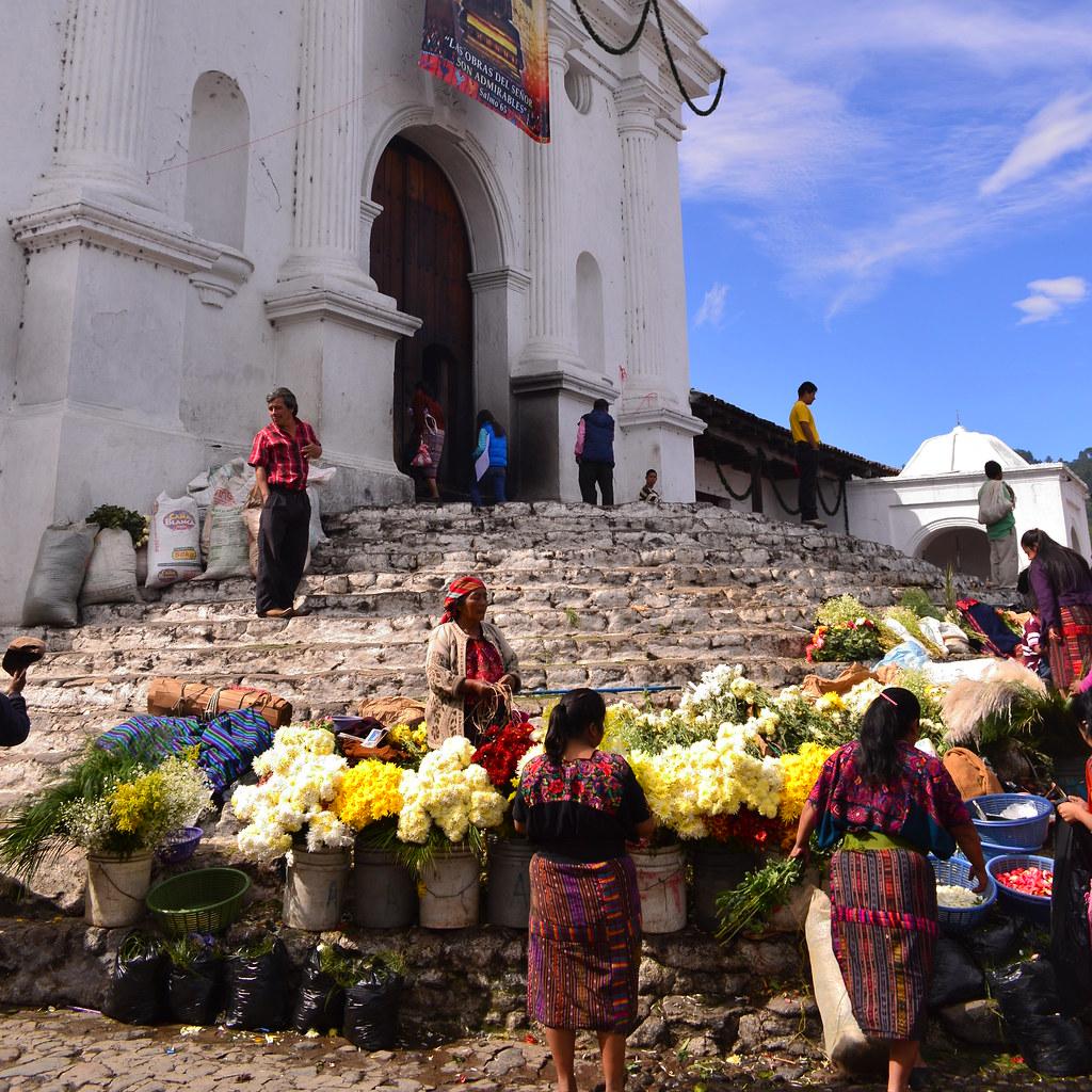 Iglesia de Santo Tomas in Chichi