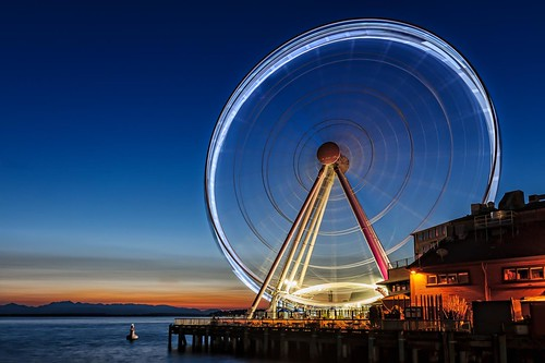 Ferris Wheel [Explored] | by JM Clark Photography (jamecl99)