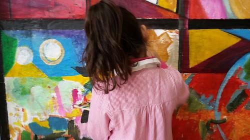 A Gravina 'I bambini nell'arte, l'arte nei bambini': una mostra realizzata dai bambini del Terzo Circolo didattico $