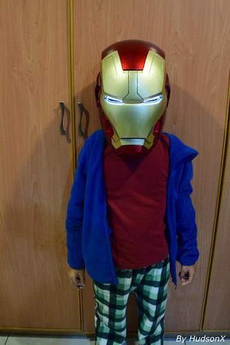 1:1 Ironman MK42 Helmet (19)