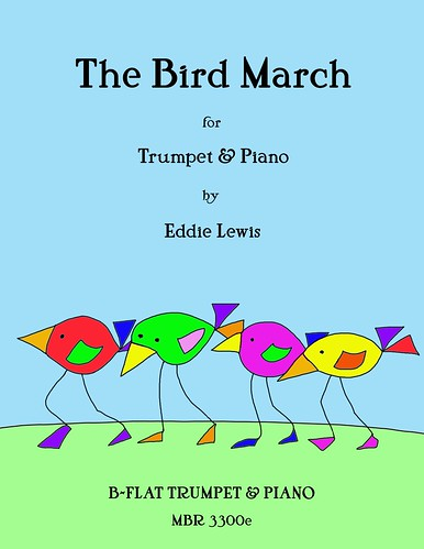 Bird March for Beginners