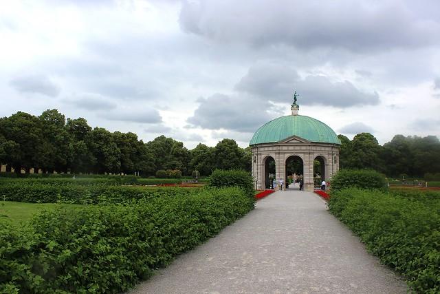 München park2