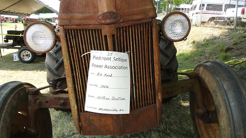Antique Tractor and Engine Show