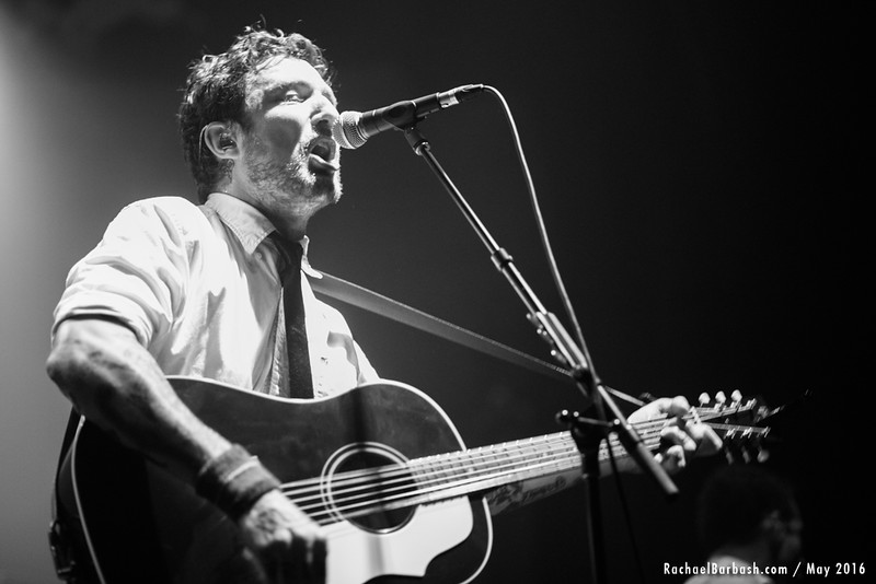 Photos Frank Turner And The Sleeping Souls The Newport