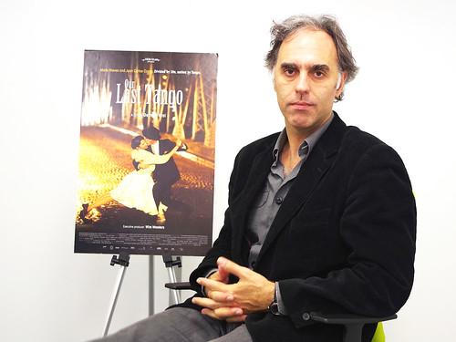 『ラスト・タンゴ』ヘルマン・クラル監督