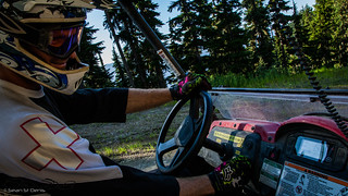 Crankworx 2012 Enduro | by Randomsaint