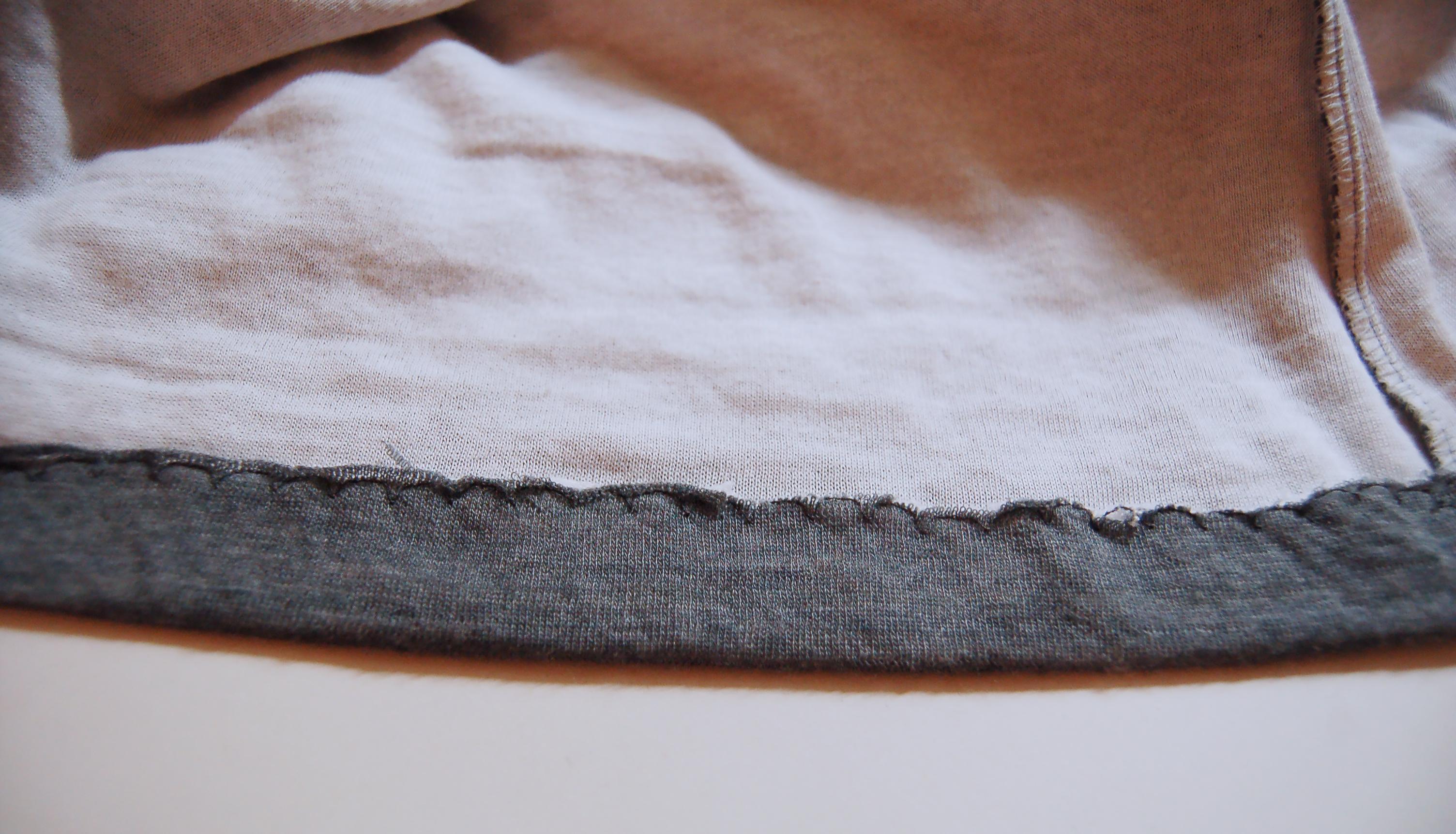 How to sew a retro cardigan