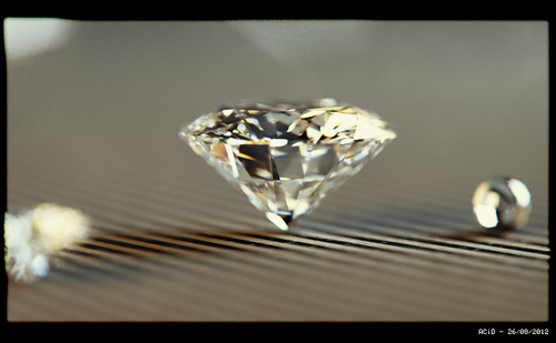 Diamond Shader test v1.0