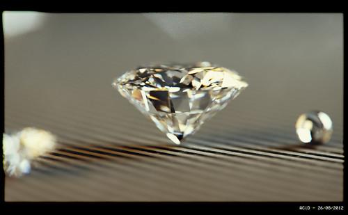 Diamond Shader test v1.0