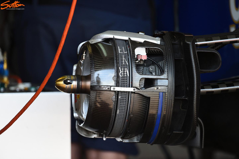 c35-brakes