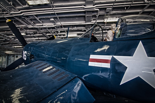 F4U-4 Corsair | by FS_photos