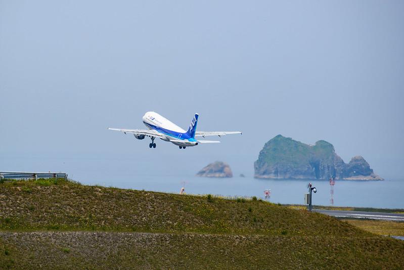 鳥取空港 1016.5-7