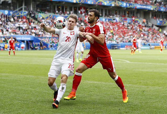 EURO 2016 day 16
