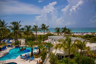 Savoy Miami Beach Day Pass