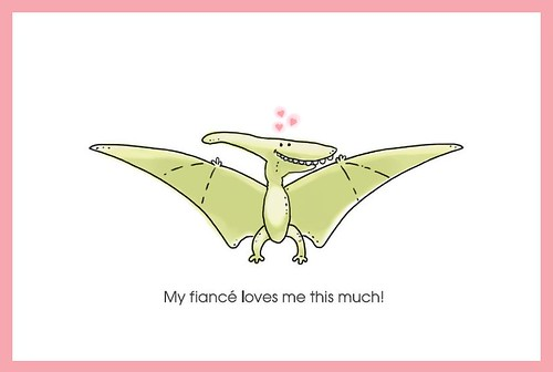 My fiance loves me this much! | by Houston Museum of Natural Science