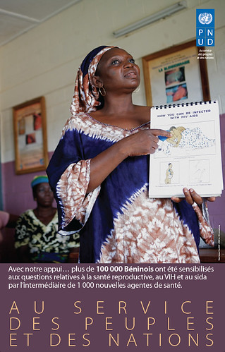 Le PNUD en action | by United Nations Development Programme