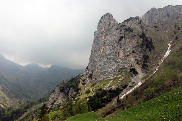 Escursione alla Capanna 2000