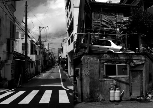 Alley of Naha | by ari@098